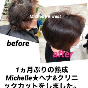 Michelle★hnna100%