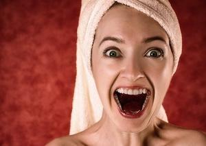 歯科矯正後のホワイトニング