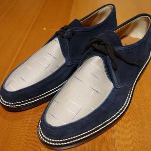 アメリカ大衆靴マニア。