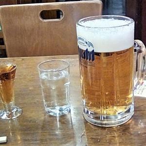 48時間東京ツアー。浅草で昼飲み。