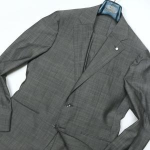 LUIGI BIANCHI MANTOVAのスーツを追加。