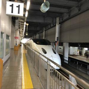 ふたたび熊本へ。目的は3つ。