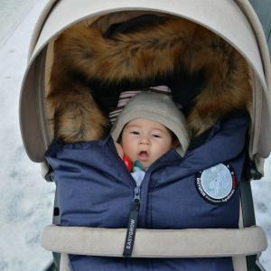 【海外で子育て】風邪から風邪。