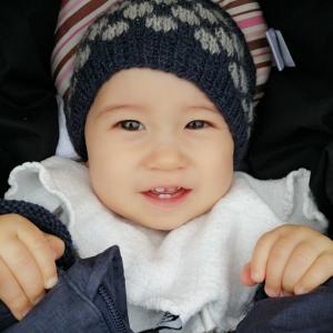 【海外で子育て】生後9ヶ月 お出汁を使ってみました。