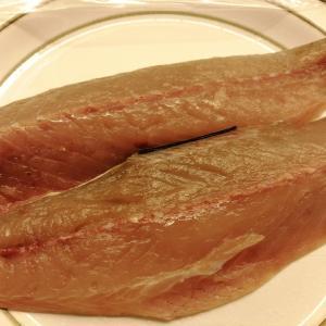 【海外で暮らす】鯖さんの季節。