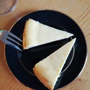 【イデラン家の食卓】ケーキと娘。