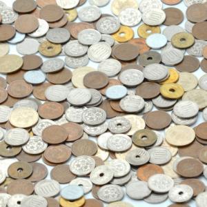 無料でできる小銭貯金の両替方法