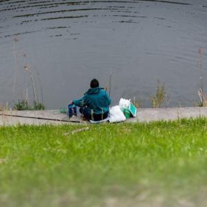 釣り人突き落としの犯人が捕まった事について