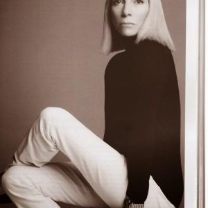 私のファッションゴール: ミニマリストなVogueエディター Tonne Goodman