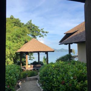 非日常なプールヴィラ Naka Island Resort, Phuket, Thailand