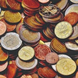 これオススメ!両替え出来ない外貨のコインでPASMOチャージ