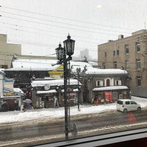 リピート 子連れに優しいお寿司屋さんin小樽 北海道スキー旅行