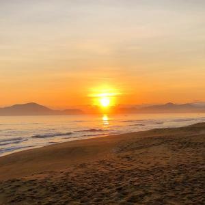 祝 海の日 海の写真で旅行気分