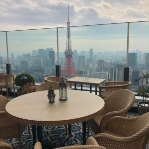 オープンが楽しみなレストラン@東京エディション虎ノ門