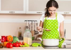 栄養素を逃さない!管理栄養士が教える「野菜の調理法」