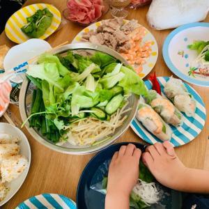 子ども目線の食育。親想いの食育。