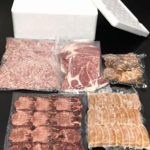 宍戸開さんもお気に入り♪お肉のドライブスルー販売OGAWA