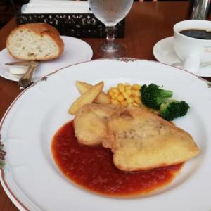 食べたよ♪武蔵小杉レストランピッコロでランチ