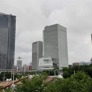 まさかこんな場所に!横浜新市庁舎&北仲ブリック&ホワイト散策