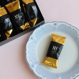 横浜駅の行列スイーツ店♪ニューヨークパーフェクトチーズ