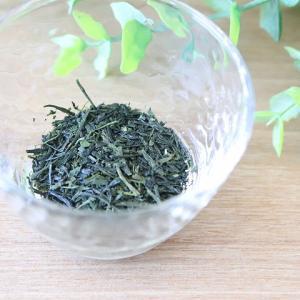 体にいいもの作りたい♪農薬不使用の八女茶