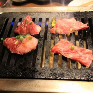厚切りカットが嬉しい大崎駅前の大衆焼肉店♪焼肉ホルモンBEBU屋