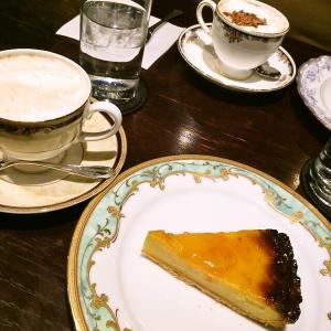 円山公園駅直結の煙草が吸えるカフェ~cafe BOYS BE.