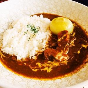 激ウマ!札幌ルゥカレーの本命!~ブルックスカレー食堂