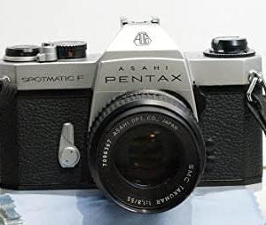 写真歴45年~ にゃむおの『おカメラ遍歴』その1