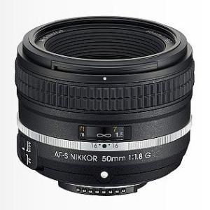 緊急事態宣言『外出自粛』で レンズ沼~ その2、the標準!  AF-S  50mm f/1.8G