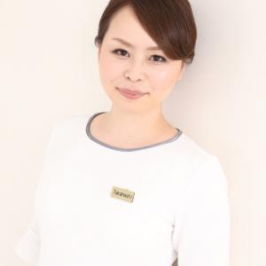 #オーナーセラピスト 高橋由里子(たかはしゆりこ)4月18日(日)出勤♪残1枠ご案内可能です♪