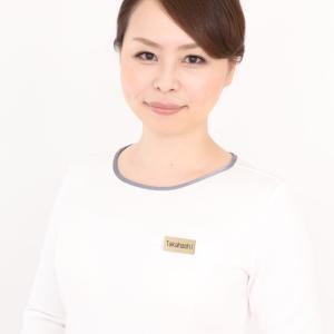 #オーナーセラピスト 高橋由里子(たかはしゆりこ)8月3日(月)出勤♪残1枠ご案内可能です♪