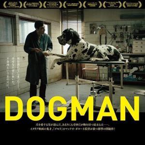 ドッグマン/あいまいに野放しにしてきたことの罪と罰