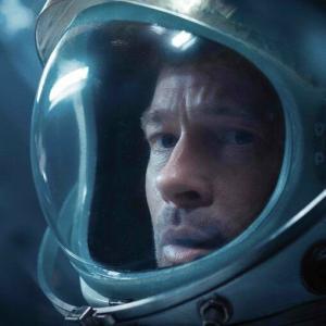 アド・アストラ/父を訪ねて海王星