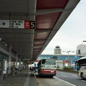 羽田空港国内線 第一・ターミナル 2019秋