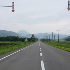 北海道一周(9)(屈斜路湖から襟裳岬)「車旅45」