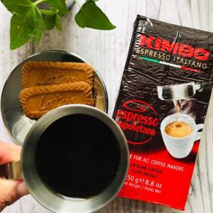至福のコーヒータイム
