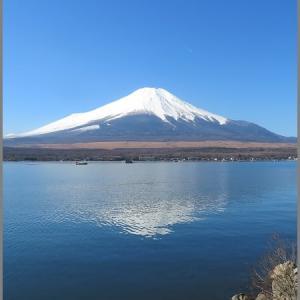 image3151 山中湖-逆さ富士