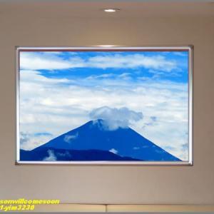image3230 富士山-梅雨明け直前