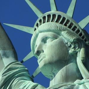 お願いしますアメリカ様。