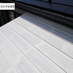 板金屋根塗装