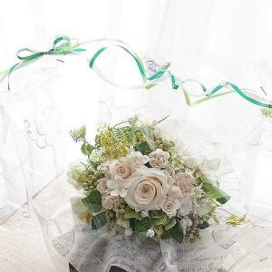 お届けしたお花たちです…心のこもった贈り物