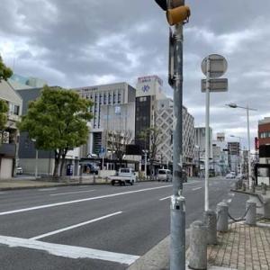 徳島の業界団結の周知のすごさでギブアップ