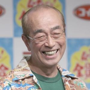 追悼 志村けんさん