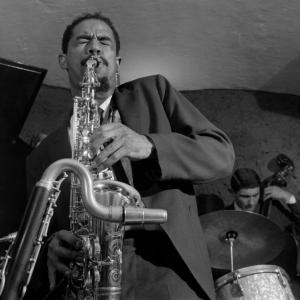 Eric Dolphy 命日