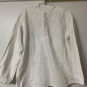 ソビエト軍スリーピングシャツ