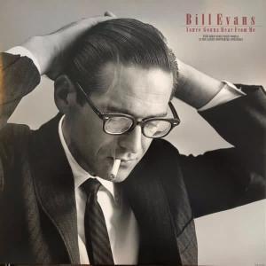 ビル・エヴァンスのメガネ