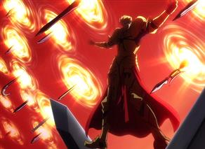 """『Fate』の「ギルガメッシュ」が""""最強クラスの英霊""""らしいけどさ"""