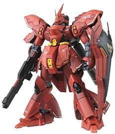 一番かっこいい「赤いロボット」をあげろ