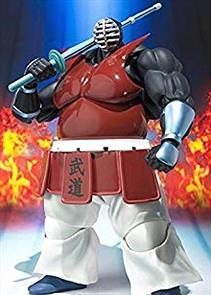 """『キン肉マン』のキャラで""""剣道をしたら""""誰が一番強いの?"""